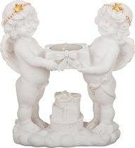 Подсвечник Коллекция Amore Высота 17 см Длина 16 см - Chaozhou Fountains & Statues