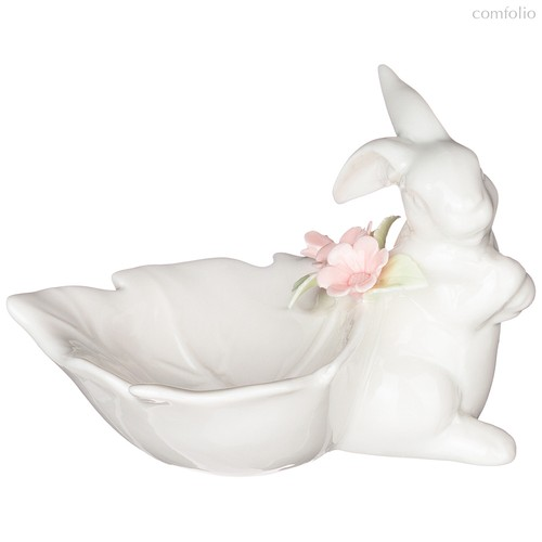 Статуэтка Весенний Кролик 14.5x10x10 см. - Hebei Grinding Wheel Factory