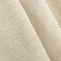 Ткань лонета Бьянка ширина 280 см/ Z102, цвет светло-бежевый - Altali