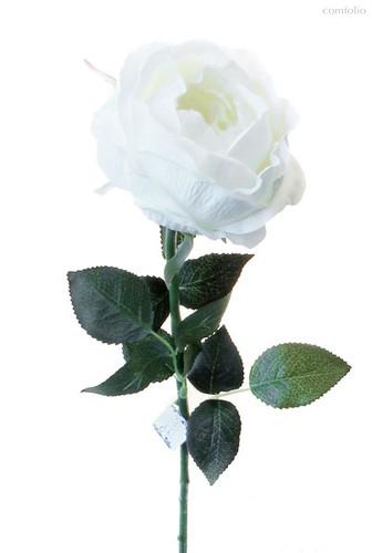 Роза Престиж шиповник белая 68 см (24 шт.в упак.) - Top Art Studio