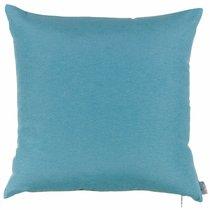 """Чехол для подушки """"Волна"""", P702-Z145/1, цвет голубой - Altali"""