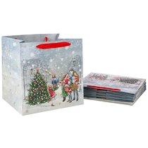 Комплект Бумажных Пакетов Из 10 Шт. 30x30x25 см - Vogue International