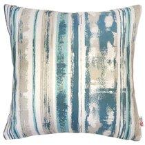 """Чехол для декоративной подушки """"Имбат"""", P402-1908/11, 43х43 см, цвет синий, 43x43 - Altali"""