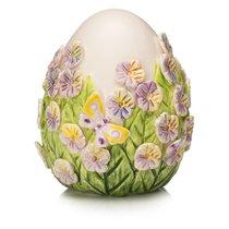 Фигурка Lamart Palais Royal Пасхальное яйцо 8,5см, керамика - Lamart