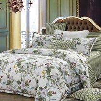 Комплект постельного белья CL-160, 2-спальный - Valtery