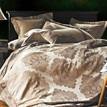 Комплект постельного белья L-23, 2-спальный - Famille
