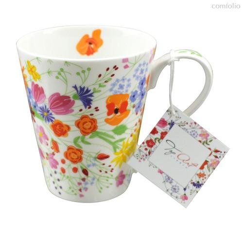 Кружка Полевые цветы 400 мл - Top Art Studio