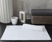 """Коврик гостиничный """"LINA"""" 650gsm 20/2 50x70 см 1/1, 50x70 - Bilge Tekstil"""