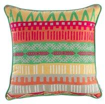 """Чехол для декоративной подушки """"Этника"""", 45х45 см, P02-9531/1, цвет разноцветный, 45x45 - Altali"""