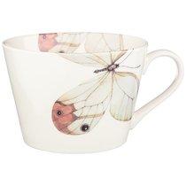 Кружка Lefard Бабочки 480 мл - Taiyu Porcelain