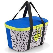 Термосумка детская Coolerbag XS mini me leo - Reisenthel