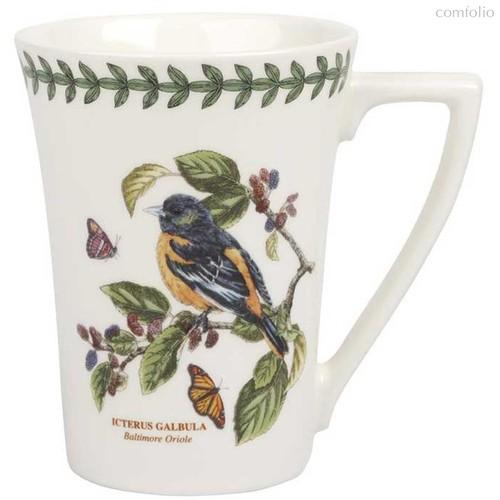 "Кружка Portmeirion ""Ботанический сад. Птицы .Иволга"" 280мл - Portmeirion"