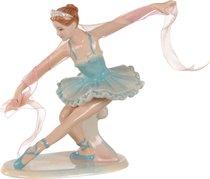 Фигурка Балерина Высота 16 см - Hebei Grinding Wheel Factory