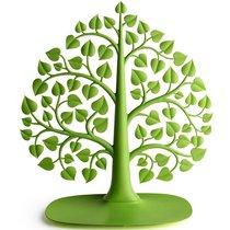 Дерево для украшений Bodhi зеленое - Qualy
