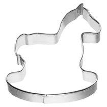 Формочка для печенья Birkmann Лошадь большая 7см, сталь