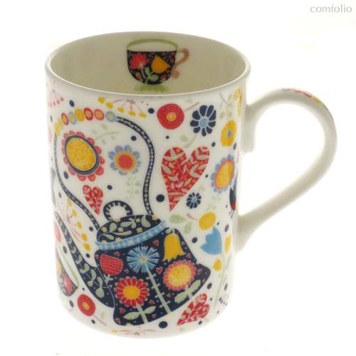 Кружка Любимый чай 325 мл - Top Art Studio