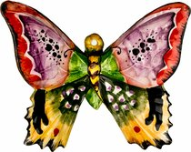 Панно Настенное Бабочка 14*15 см (Кор 1 шт. ) - Annaluma