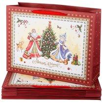 Комплект Бумажных Пакетов Из 10 Шт. 46,5x35x14,5 см - Vogue International