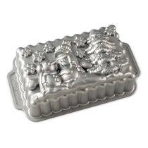 "Форма для выпечки 3D Nordic Ware ""Зимняя сказка"" 1,5л, 32х28см - Nordic Ware"
