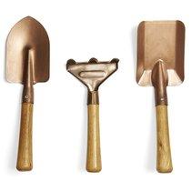 Набор садовых инструментов 3 предмета - Kikkerland