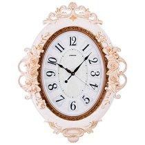 Часы Настенные Кварцевые 55X8X70 см Циферблат 42X31 см - Shantou Lisheng