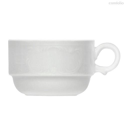 Чашка круглая штабелируемая 180 мл, Mozart - Bauscher