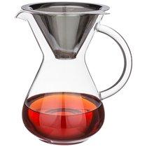 Чайник Заварочный 700млС Нжс Фильтром - SHANXI CHIART