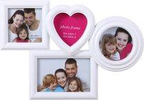 Фоторамка Семейная На 4 Сюжета 38x27,5x3 см - Polite Crafts&Gifts