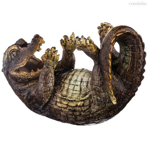 Подставка Под Бутылку Крокодил 24x11x17 см - Hebei Grinding Wheel Factory