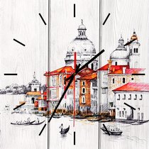 Венеция 30х30 см, 30x30 см - Dom Korleone