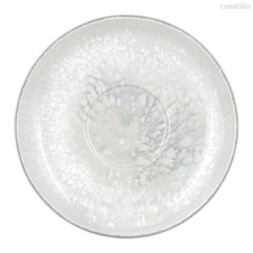 Блюдце круглое 12 см, для арт.6755258A000000, Smart, Salt - Bauscher