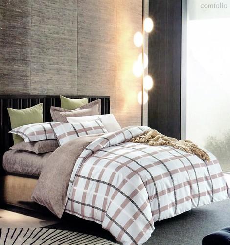 Постельное белье Karna Delux Beskey, размер 1.5-спальный - Karna (Bilge Tekstil)