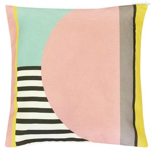 Ткань хлопок купоны Виртум ширина 220 см/ L702-016, цвет разноцветный - Altali