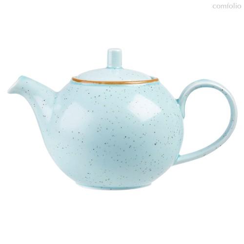 Чайник 426 мл Duck Egg Blue - Churchill