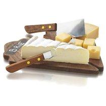 Набор для полутвёрдых сортов сыра Boska (4пр.) - Boska