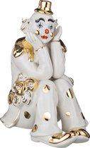 Фигурка Клоун 18x12 см Высота 18 см - Sabadin Vittorio