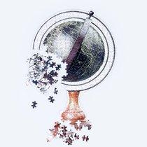 Пазл Globe - DOIY