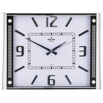 Часы Настенные Кварцевые 37,1x41,5 см Размера Циферблата 32,2x30,5 см - Aypas