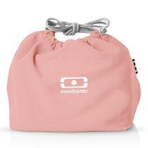 Мешочек для ланча MB Pochette rose flamingo - Monbento