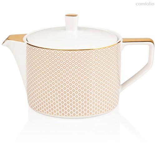"""Чайник 1,2л """"Францис Карро Беж"""" - Rosenthal"""