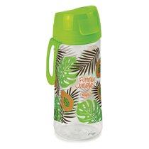 Бутылка для воды SNIPS Jungle 0,5л, тритан, зелёный - Snips