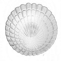 Атлантис набор тарелок 10236 6пр обеденная. 240мм, 24 см - Pasabahce