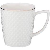 Кружка Диаманд Голд 350 мл - Shunxiang Porcelain