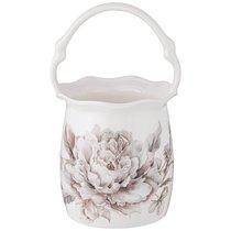 Подставка Под Чайные Ложки Lefard White Flower 17x10 см - Jinding