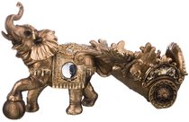 Подставка Под Бутылку Слон 40x14x24 см - Hebei Grinding Wheel Factory
