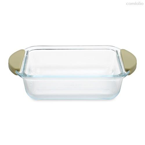 Блюдо для запекания стеклянное маленькое (21,5*15*5,5см 0,7л) - BergHOFF