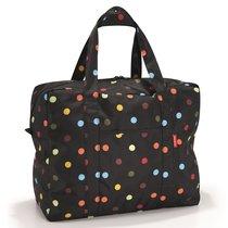 Сумка складная Mini maxi touringbag dots - Reisenthel