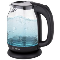 Чайник Электрический Hottek Стекло Ht-960-010 1, 7Л, 2200Вт, Внутренняя Подсветка Корпуса - Keyon