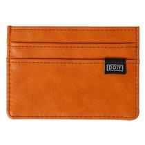Кошелек для кредитных карт Honom, коричневый - DOIY