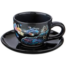 Чайный Набор На 1 Персону Волшебная Корова 2Пр. 250 мл. - Huachen Ceramics